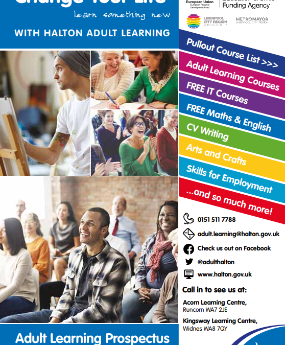 FREE TRAINING & COURSES FOR PARENTS & CARERS