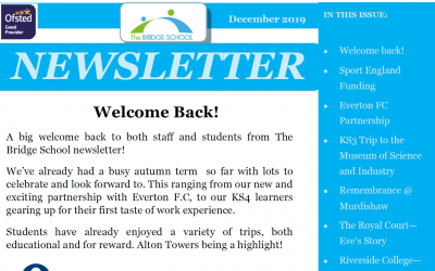 Newsletter-December