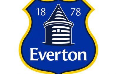 Everton Football Club Blue Family Campaign