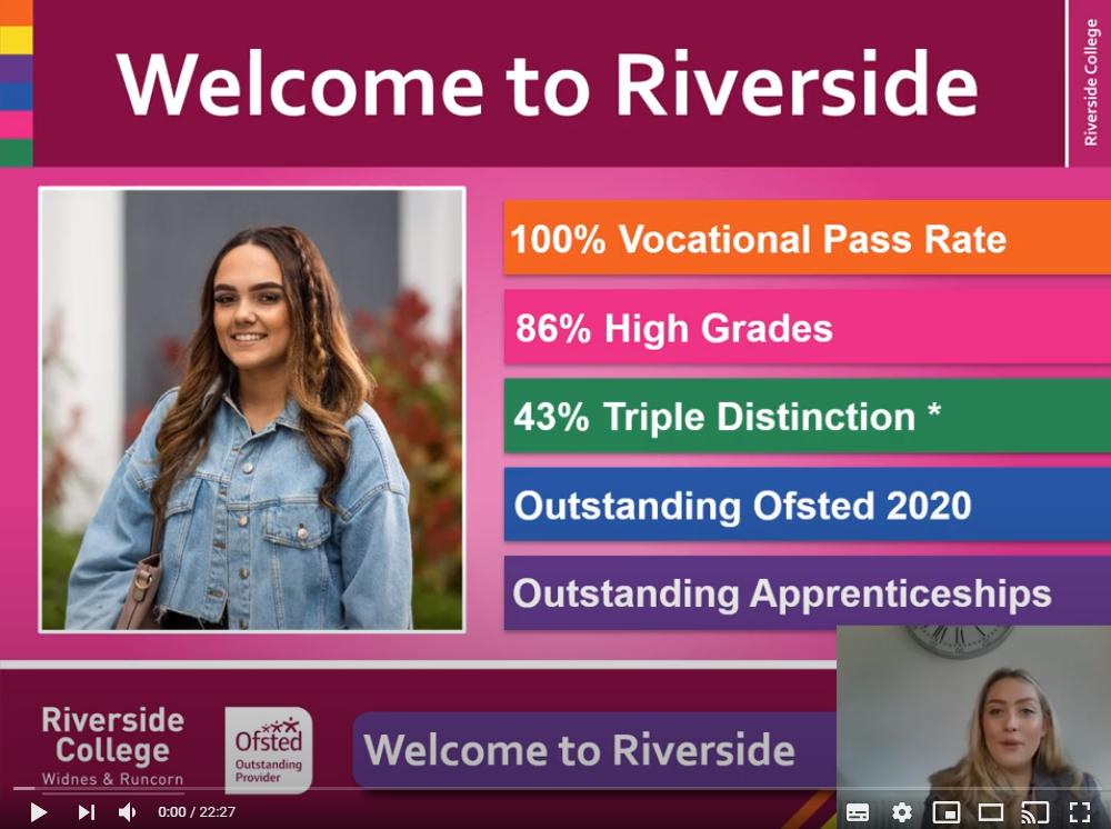 Riverside Link